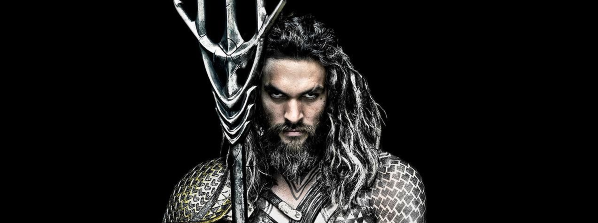 'Aquaman' Gets A Release Date
