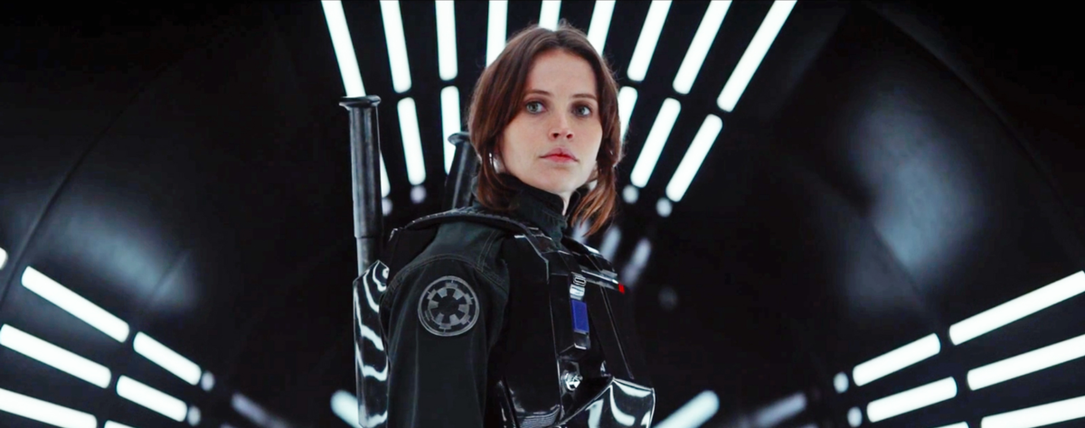 'Rogue One' Editors Reveal Which Scenes Were From The Reshoots
