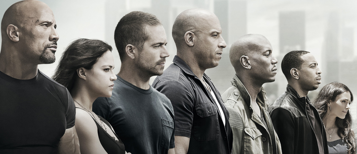 'Fast 8' Trailer Coming ThisSunday