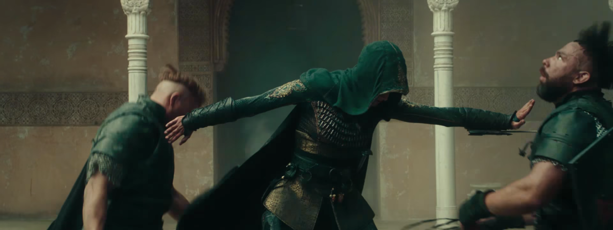 Final 'Assassin's Creed' Trailer Gets The Tone Right