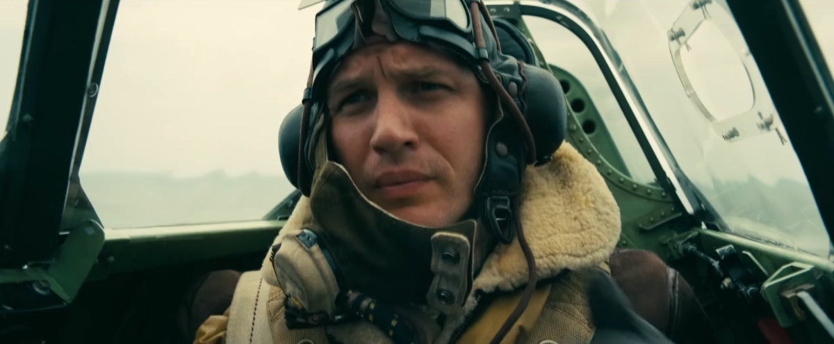 'Dunkirk' Trailer Teases The Action and Despair To Come