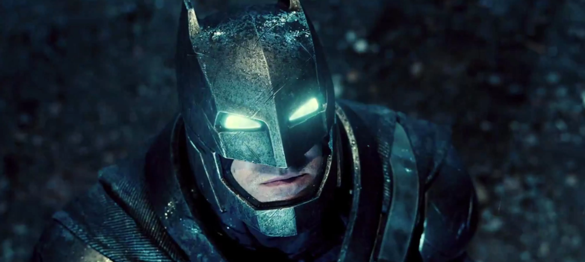Ben Affleck Reassures Fans He Will Direct Solo Batman Feature