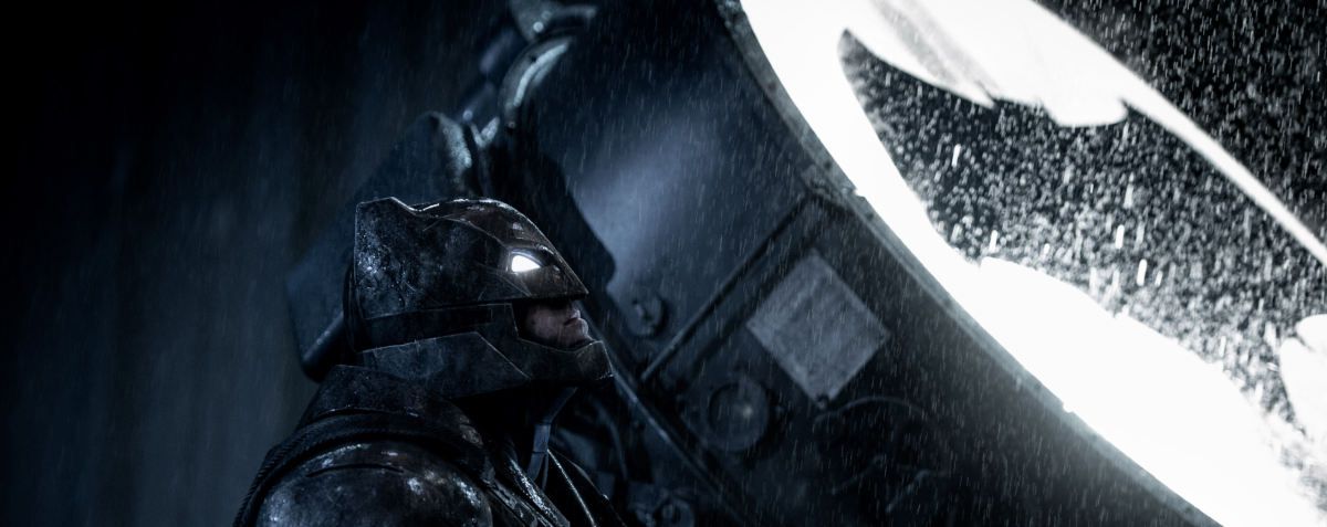 Ben Affleck Says Solo Batman Film is Not a Set Thing
