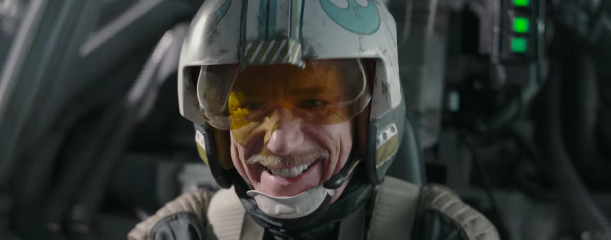 """'Rogue One': """"Tonight"""" TV Spot Teases The Most Exciting Blockbuster inYears"""