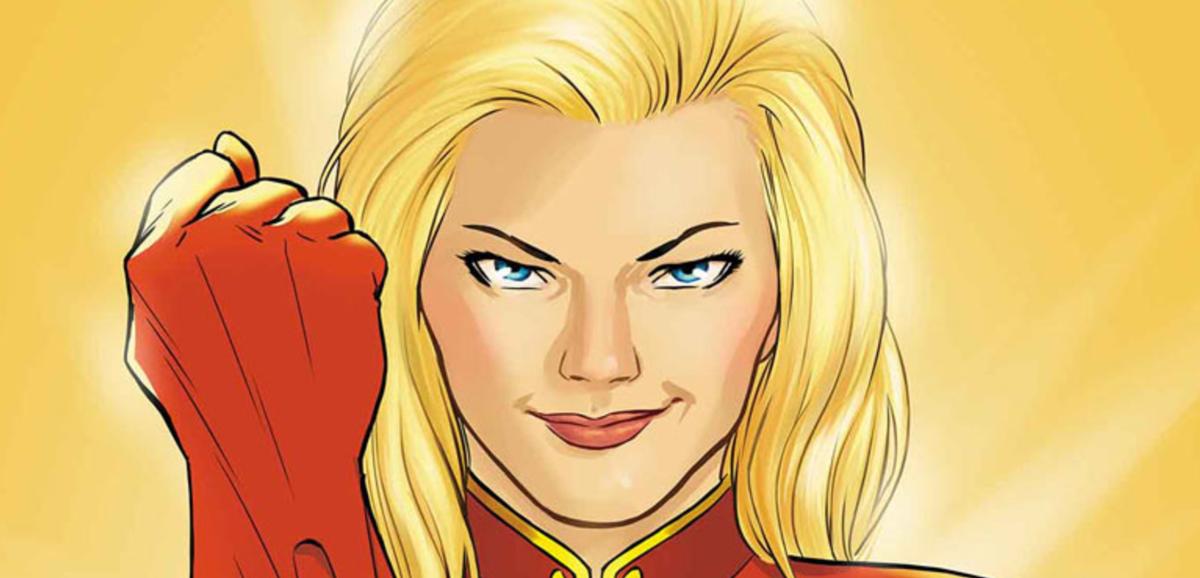 'Captain Marvel' Won't Find a Director Until Next Year