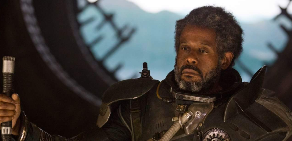 Kathleen Kennedy Teases Future Saw Gerrera Development
