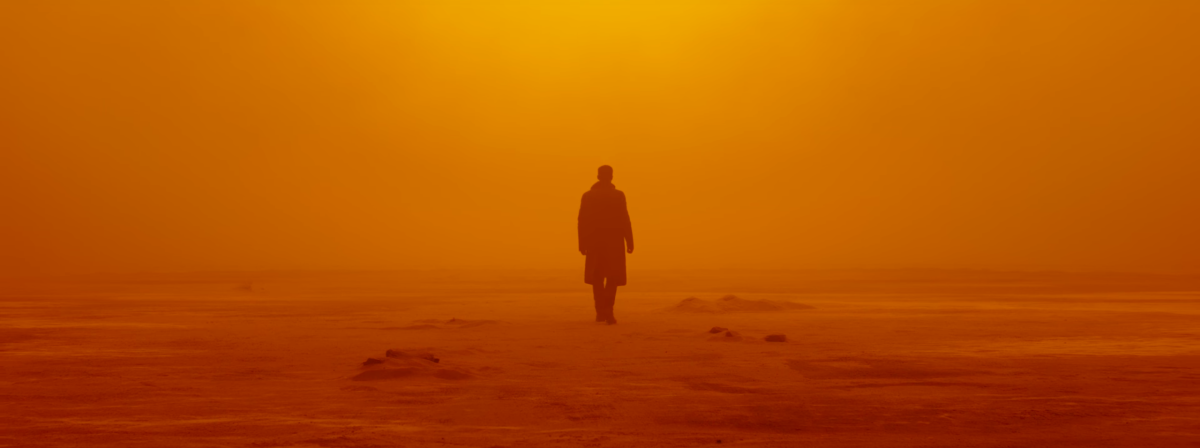 'Blade Runner 2049' Announcement Trailer