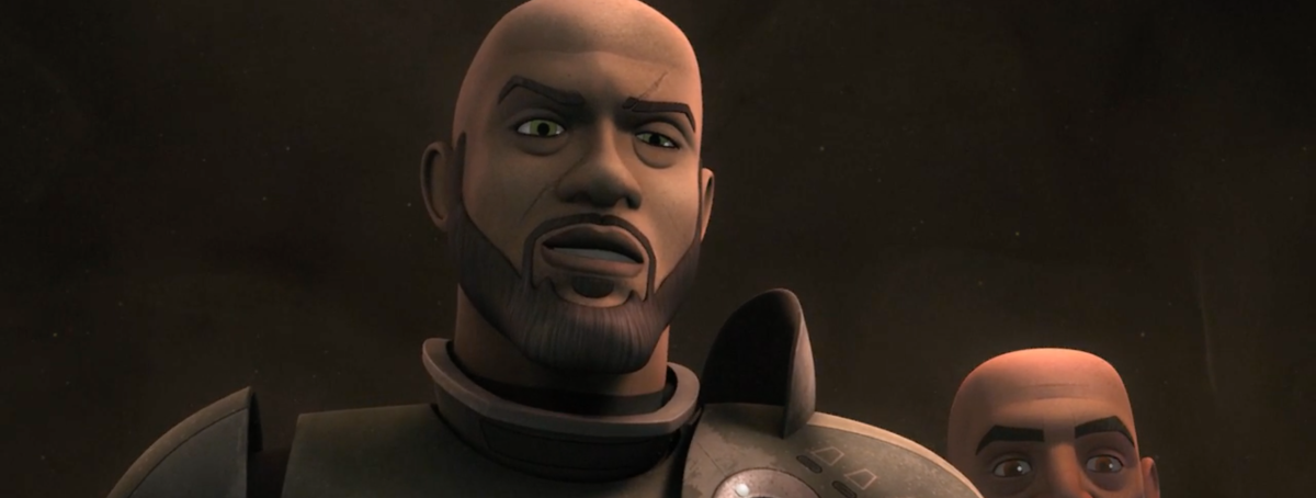 "'Star Wars Rebels': ""Ghosts of Geonosis"" Clip"