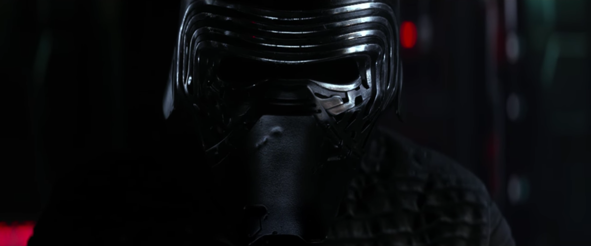 Episode VIII to Explore Kylo Ren's Humanity