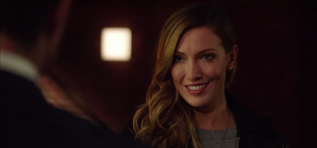 "'Arrow': ""Who Are You"" Extended Preview"