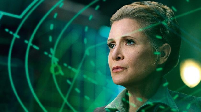 star_wars__the_force_awakens___leia_banner_by_ratohnhaketon645-d9i559k