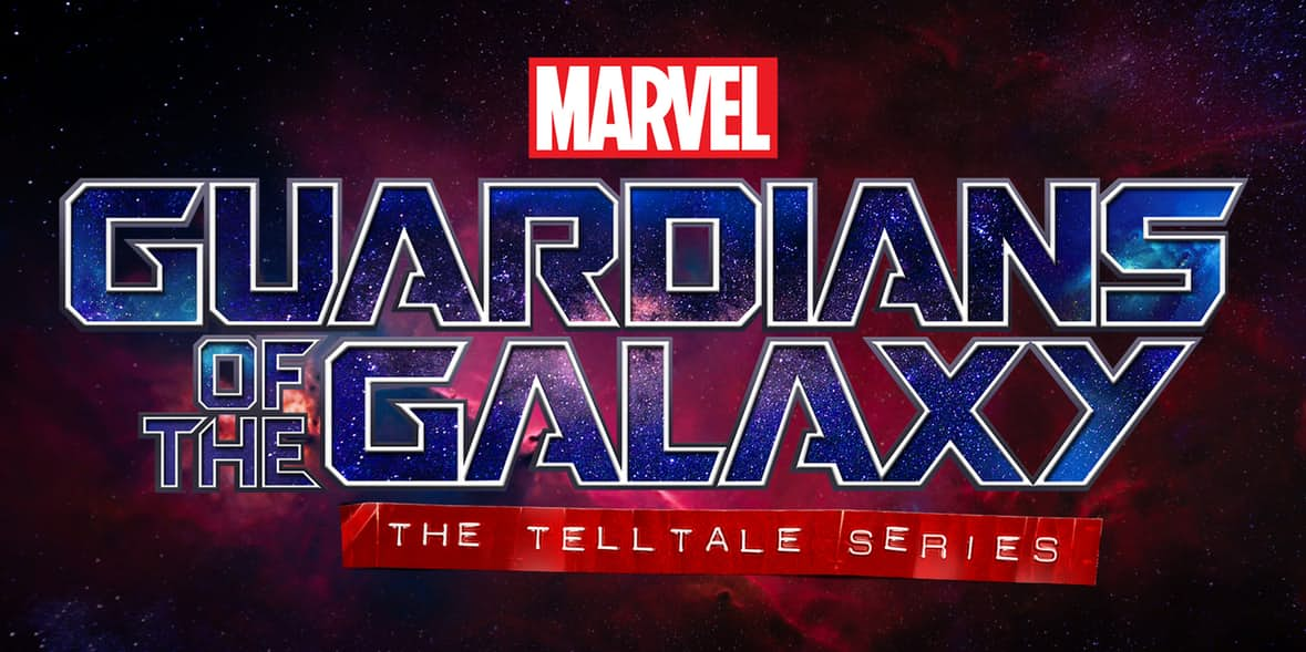 Marvel Unveils 'Guardians of the Galaxy' Telltale Series