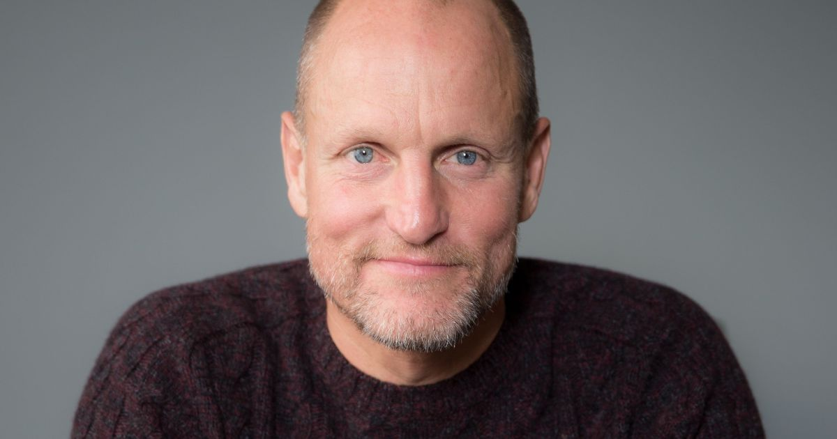 Woody Harrelson Officially Joins Young Han Solo Movie