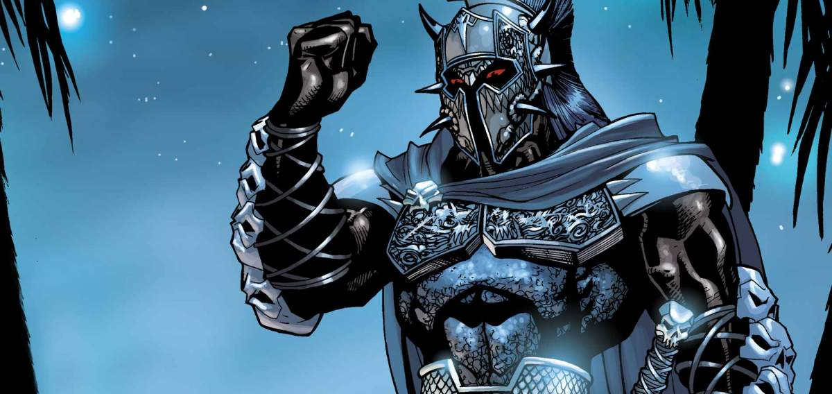 'Wonder Woman' Villain Confirmed to be Ares