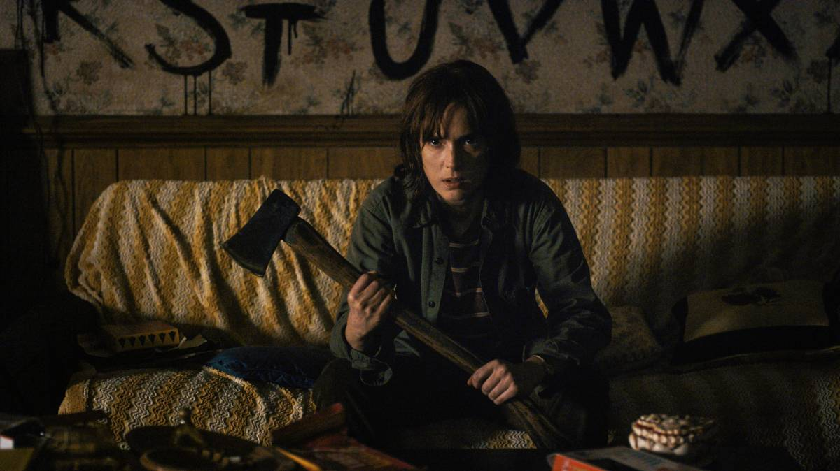 'Stranger Things' Top 11Moments