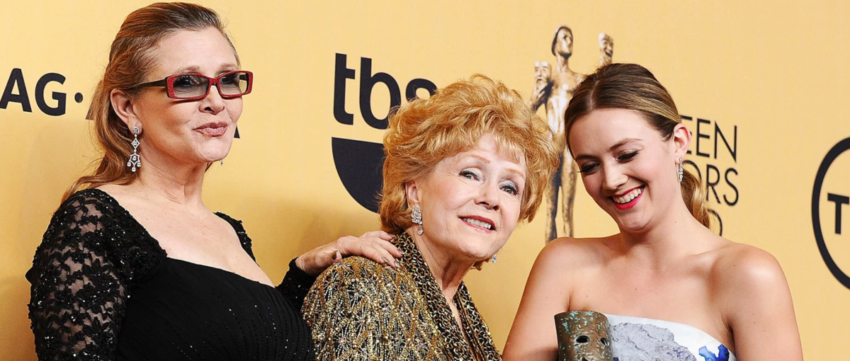 Billie Lourd Thanks Fans For Their Support