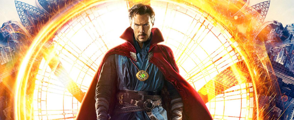 'Doctor Strange' Blu-ray Release Date Announced; DetailsRevealed