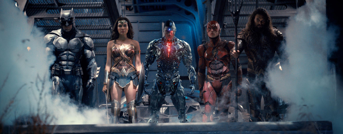"'Justice League' Assembles Plus New Photos From 'Dunkirk', ""Alien: Covenant', and 'Beauty and the Beast'"